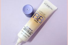 L'Oreal BB Cream is the best primer I have ever used. It brightens your face so even your foundation looks better.I put it on before my foundation & my foundation stays stunning for hours. I have gotten compliments on my complexion since using this. Biddy Craft
