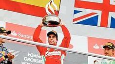 La fuga mondiale di Alonso