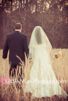 © Little Miss Photography #wedding #pose #country rustic