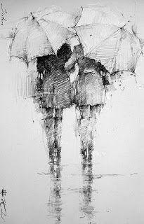 Rainy Day Crafts: Andre Kohn