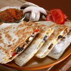 Gringa (HÚSOS) - Megrendelhető itt: www.Zmenu.hu - A vizuális ételrendelő. Mexican Grill, Grilling Recipes, Cravings, Tacos, Dishes, Breakfast, Ethnic Recipes, Food, Morning Coffee