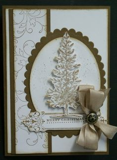 Lovely as a Tree (Lovely for Christmas)