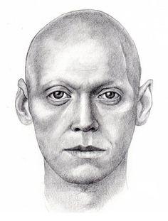 Portrait art vs forensic art   Ask a Forensic Artist