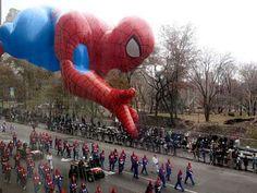 Thanksgiving Day Parade Hotels   NYC Thanksgiving Parade