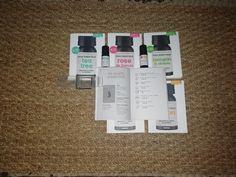 Magazine Rack, Oil, Livres