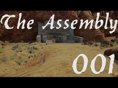 The Assembly German Gameplay Part 1 | Wir sind die Mutter des Todes | Let's Play Deutsch - YouTube
