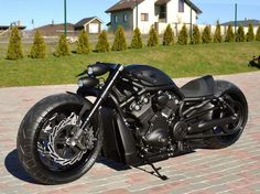 '12 Harley-Davidson Night Rod Special | Fredy.ee                                                                                                                                                     More