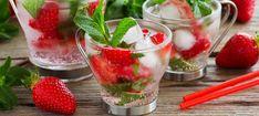 Zutaten: 100 g Erdbeeren; 50 g Fenchel; 1 Stück Bio-Limette; 1 halbe Vanilleschote; 1 Liter Wasser, still oder sprudelnd; Eis zum Servieren! Mehr dazu auf der ADEG Website! Weight Loss Drinks, Best Weight Loss, Aperitif Cocktails, Low Calorie Fruits, Cucumber Drink, Ginger Drink, Milk Tea, Fun Drinks, Food And Drink