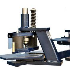 Sheet Metal Machine Tool Shear Break Pipe Bender Punch Bend Fabrication | eBay