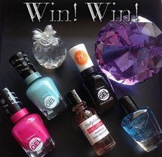Διαγωνισμός BeautyBlog.gr - Κερδίστε 5 ολοκληρωμένα σετ νυχιών Sally Hansen! - https://www.saveandwin.gr/diagonismoi-sw/diagonismos-beautyblog-gr-kerdiste-5-olokliromena-set-nyxion-sally/
