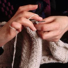 NATIONAL KNITTING NIGHT in Norway!  It's time to fly to Norway to park yourself…