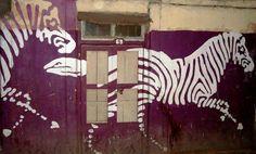Zebrabode, Vadora Road, Bandra