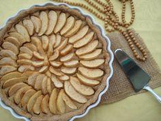 Francjablkol1 Something Sweet, Apple Pie, Food, Essen, Meals, Yemek, Apple Pie Cake, Eten, Apple Pies