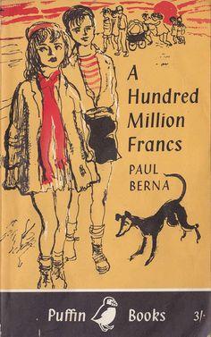 Paul Berna.