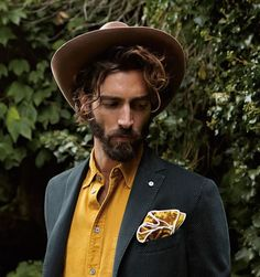 mensfashionworld:  L.B.M. 1911 Spring/Summer 2015  http://tutoyerlesanges.tumblr.com/archive  men's bohemian style, men's bohemian fashion