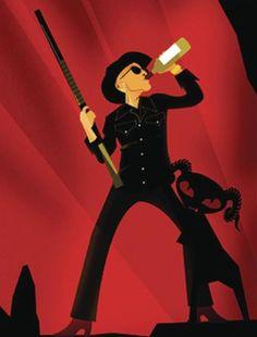 REVIEW: Maynard James Keenan's PUSCIFER 2nd night @ Roseland (Portland, OR - 11/16/09)