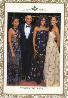 Relive the Obamas' Last Year in Office . . . and Try Not to Cry