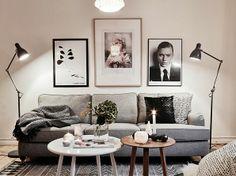 zimowe ciepłe wnętrze // winter cozy space