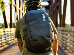 THULE Accent 23L TACBP-116 Backpack | Laptop Bag #thule #backpack #laptop #bag #travel #case #ergonomy #design #modern #onthego #ontheroad #vacation #trip #summer #vibes Laptop Bags, Laptop Backpack, Sling Backpack, Summer Vibes, Backpacks, Vacation, Modern, Travel, Viajes