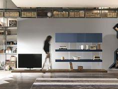 Air Wildwood_storage #storage #bookshelf #lago #design #wildwood #air