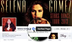 Facebook starts verifying VIPs (unwashed masses need not apply) | TechHive