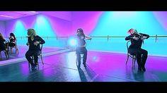 Beyoncé - Video Phone Choreography | Krystal Meraz
