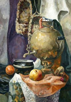 Painting watercolor still life water colors ideas for 2019 Painting Still Life, Still Life Art, Painting Competition, Fruit Painting, Conceptual Art, Art Inspo, Watercolor Paintings, Art Drawings, Fine Art