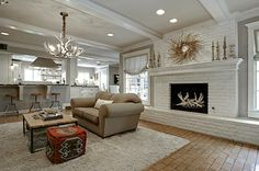 Monday Morning Millionaire: Fabulous Fort Worth Traditional is Remodeled, Shows Like Pages From a Catalog