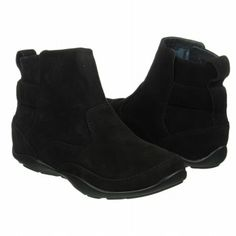 Dansko Women s Colby Boots (Black Suede) Review Buy Now