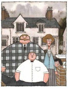 The Dursleys