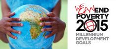 #TwitterChat with GC4W and UNDP + @WorldWeWant2015 on Wednesday at 1pm : Engaging the Millennials in International Development Matters post2015