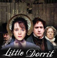 Little Dorrit 2008   With Matthew Macfadyen