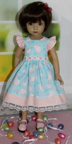 Sew Sweet Designs for Dolls