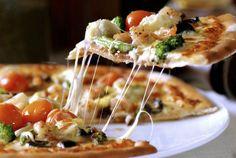 Las mejores pizzas de Sevilla