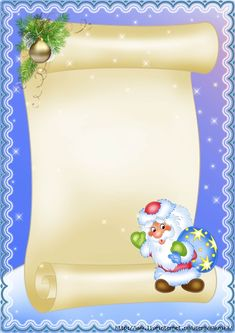 Christmas Card Background, Frame Background, Christmas Cards, Free Printable Santa Letters, Page Borders Design, Decopage, Photo Frame Design, Happy New Year 2020, Writing Paper