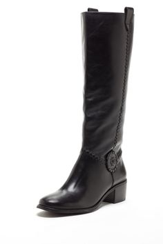 Jack Rogers Stable Tall Boot