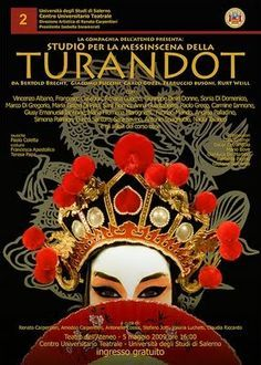I saw this when I was in high school, and I got goosebumps and cried when I heard Nessun Dorma. I'm far from the classy, cultured opera-goer, but I loved this opera. Opera Music, Opera Singers, Music Genius, Chinese Opera, Concert Posters, Music Posters, Metropolitan Opera, Art For Art Sake, Expo