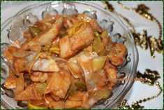 Witches Cauldron, Polish Recipes, Polish Food, Fish Dishes, Kung Pao Chicken, Chicken Wings, Shrimp, Salads, Food And Drink