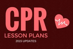 Getting your CPR lesson plans up-to-date with the 2015 changes can be a time-consuming endeavor. We've summarized the updates here for you. First Aid Cpr, Cpr Training, Teacher Boards, Science Education, Small Businesses, Lesson Plans, Nursing, Kindergarten, Homeschool