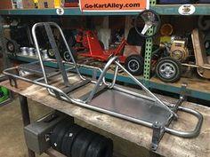 Gokart Plans 474637248226597394 - Go-Kart Kit Frame XL Source by binkhadem Go Kart Frame Plans, Go Kart Plans, Build A Go Kart, Diy Go Kart, Karting, Vintage Go Karts, Go Kart Kits, Go Kart Engines, Homemade Go Kart