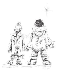 Resultados da Pesquisa de imagens do Google para http://i.istockimg.com/file_thumbview_approve/7696839/2/stock-illustration-7696839-children-walking-together.jpg