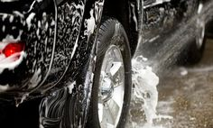 image for Up to 51% Off Car Wash Services