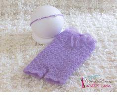 Gehäkelter Rumper & Haarband / Crochet Rumper 24,90€
