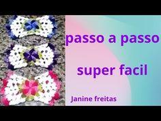 Crochet Necklace, Youtube, Crochet Mermaid, Crochet Edging Patterns, Crochet Bags, Sunflower Flower, Ornaments, Dots, Tejidos