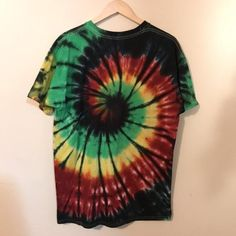 cc280e3e93be64 Omg best tie dye shirt ive ever seen | Calming Coloring Books | Tie ...