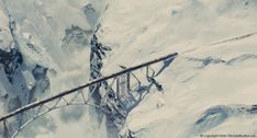 SNOWPIERCER: Michel Mielke – VFX Supervisor – Scanline VFX