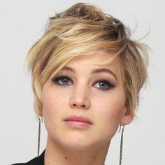 Jennifer Lawrence lors de la conférence de presse de Hunger Games Catch Fire le 8 novembre 2013 à Los Angeles