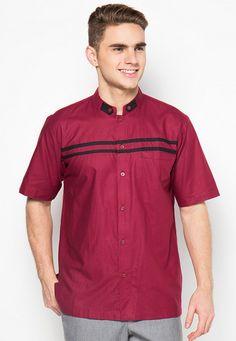 Aneka Koleksi Baju Muslim Terbaru Pria untuk Hari Raya 2016!!! - Tapi sekarang berkat para desainer  yang terus berinovasi untuk mengembangkan koleksi baju m...