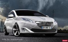 Peugeot 208..miam miam