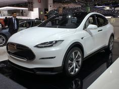 Tesla delays Model X one year  In its annual report filed last Thursday, Tesla says its Model X crossover electric vehicle will begin production in late 2014, one year later than it had originally announced.